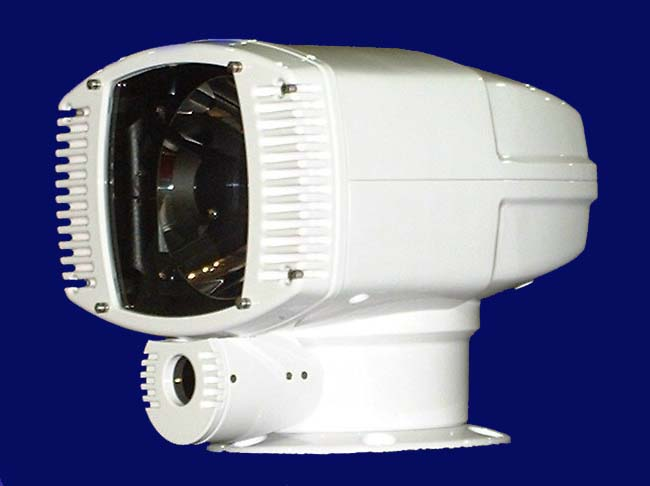 Photo of NightFINDER 200 for your web site